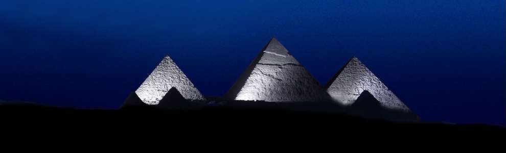 Giza - Great Pyramids